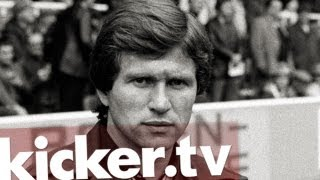 50 JAHRE BUNDESLIGA - DIE WANDLUNG DES JUPP HEYNCKES - kicker.tv