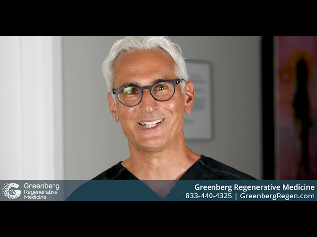 Introducing Greenberg Regenerative's Supplement Store