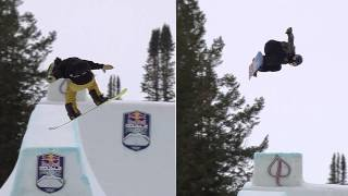 Red Bull: You Be the Judge: Ben Ferguson VS Gabe Ferguson