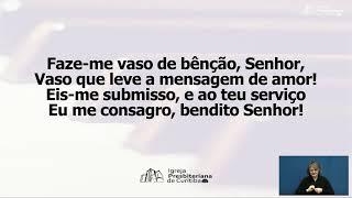 19-07-2020 - 11hs - Culto ao Vivo - Rev. Juarez Marcondes Filho