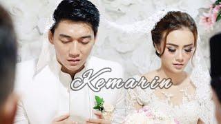 Seventeen Kemarin Vidio kenangan pernikahan Ifan dan Dylan Sahara
