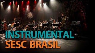 Projeto Coisa Fina   Programa Instrumental Sesc Brasil