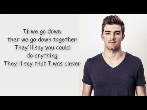 The Chainsmokers New Song - PARIS ( LYRICS VIDEO ) New Single Music 2017