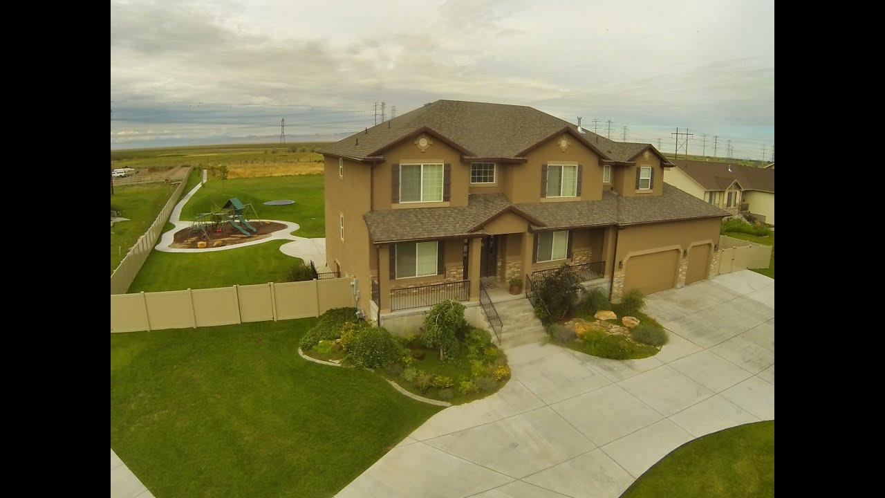 5 Bedroom 4 Bath Kaysville Horse Property For Sale Real Estate Youtube