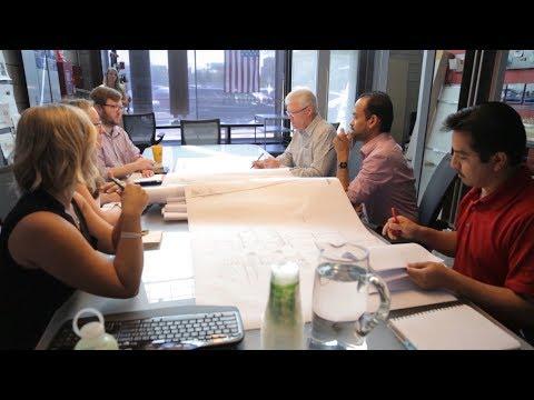 ASU design students intern at Architekton