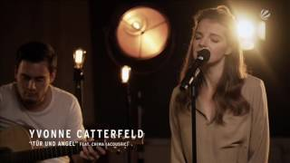 Guten Morgen Freiheit Yvonne Catterfeld Tür Und Angel Acoustic 2017