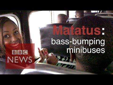 Nairobi: An insider's guide to Kenya's capital - BBC News