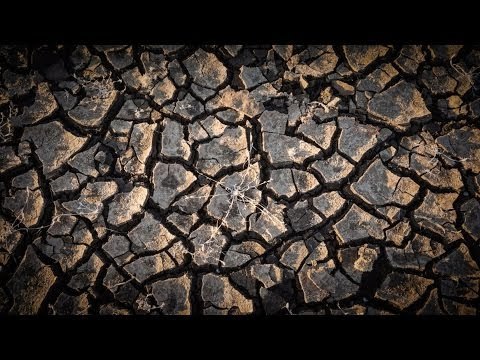 Stanford scientists explain the state of California's drought