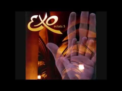 Exo Eclat   Compilation d'adoration et de louange