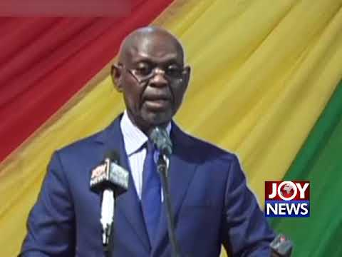 We need to step back from the brink and begin to ethicalize our politics- Prof. Kwesi Botchwey.