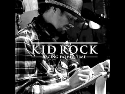 Kid Rock Lonely Road Of Faith (Alternate Version)