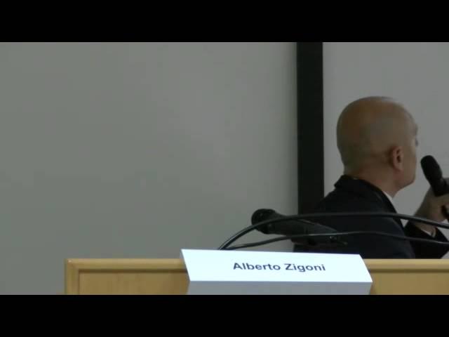 08 - Intervento dott. Alberto Zigoni - 11-SET-14