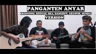 Download PANGANTEN ANYAR - DARSO (COVER VERSI KRONCONG REGGAE SKA SUNDA DANGDUT AKUSTIK)