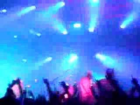 Pendulum Live At The Astoria 1