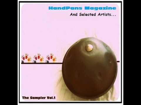 Free HandPan Music for Download - The HandPans Magazine Sampler Album Vol.1
