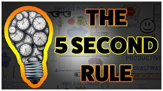 change your life in 5 seconds 5 second rule by mel robbins book review