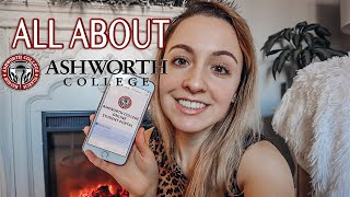 Everything you need to know about Ashworth College- Semester Breakdown (Vet Tech School)