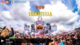TWIIG - Tarantella @W&W AT SLAM