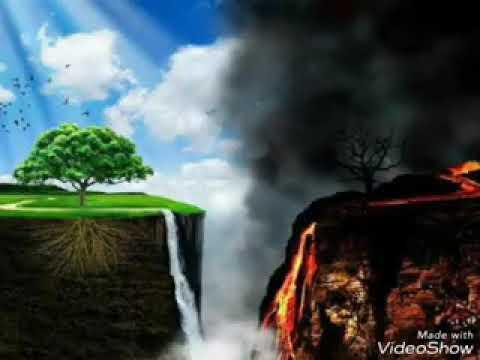 Message Du Seigneur Jésus-Christ Au Monde 2: Visite Au Ciel Et En Enfer, Puissant Témoignage