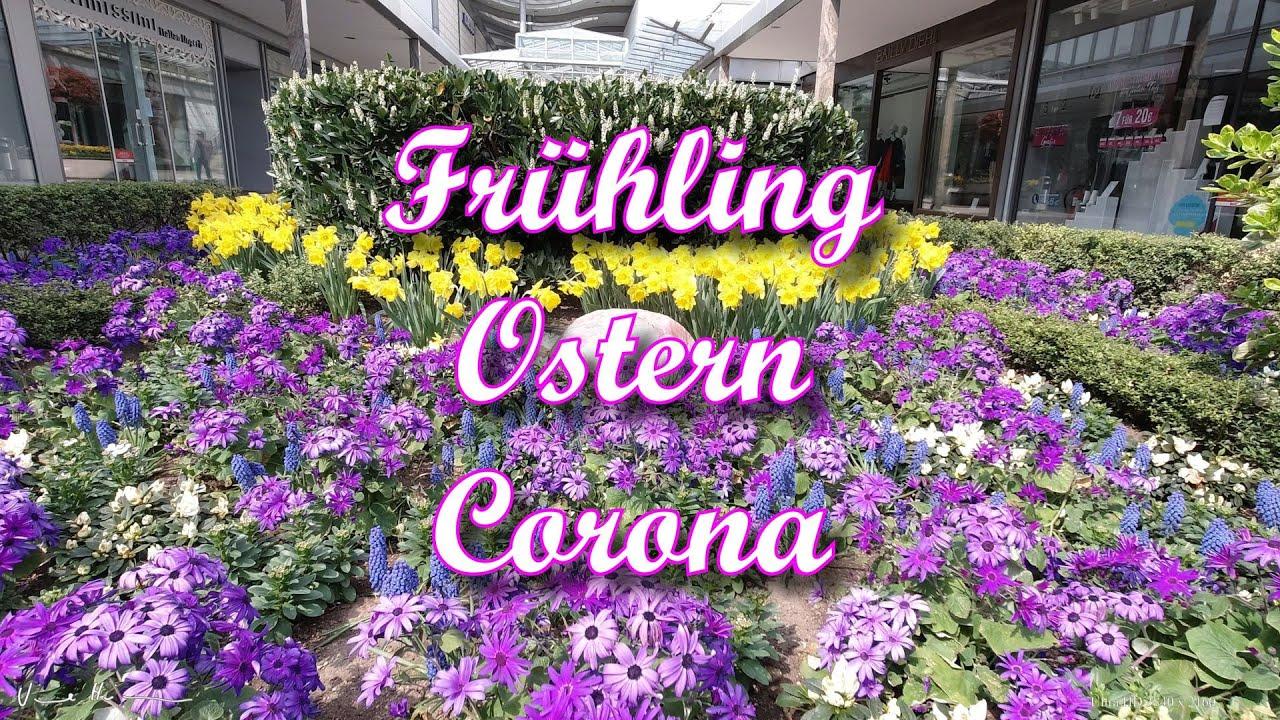 Corona Frühling