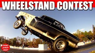 2013 Jalopy Showdown Drags Wheelstand Contest Compilation Gassers Nostalgia Drag Racing Videos