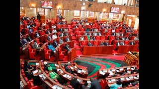 Why MPs are changing Kenya's Election Date
