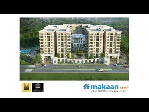 Sobha Palladian, HAL Road, Yemlur, Bangalore, Residential Apartments