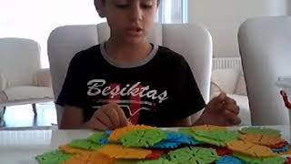 Magic Circles with Enes:Aslan