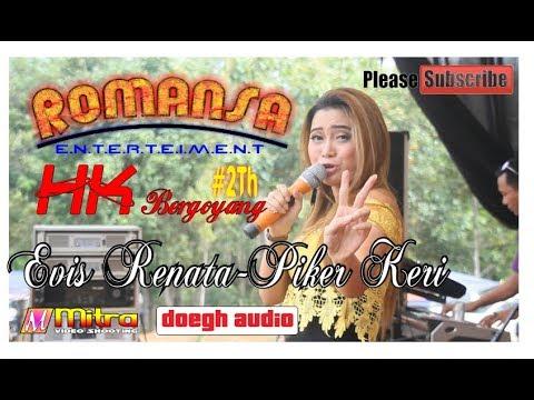 Download Evis Renata – Pikir Keri – Romansa HK Mp3 (4.7 MB)