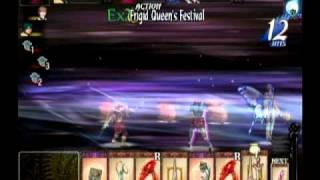 Baten Kaitos: Origins - Ultimate Combo