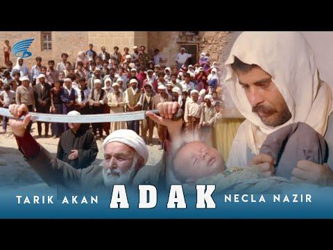 ADAK - HD Türk Filmi (Tarık Akan & Necla Nazır)