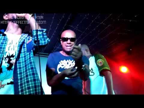Lyrikal Jill Ft Tsikn -Roy rakoto -Kj  _ masoandroako (video live la Casa Analakely)