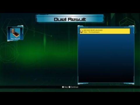 Yu-Gi-Oh! Legacy of the Duelist 2 turn wipe |