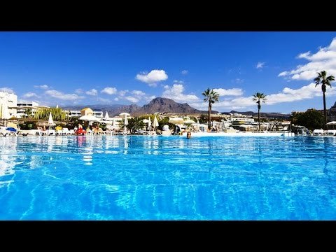 Hotel Gala, Playa De Las Americas, Tenerife, Canary Islands, Spain, 4 Stars Hotel