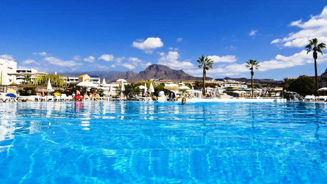 Book Hotel Playa De Las Americas