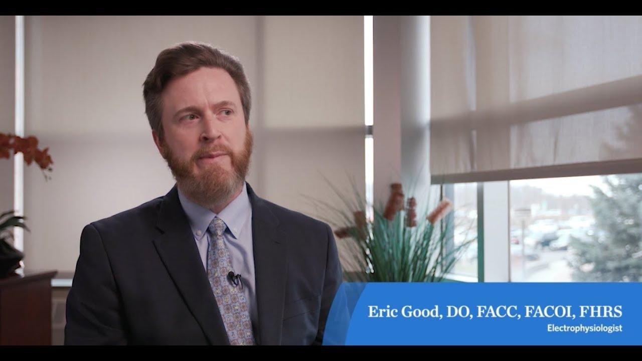 Eric D Good - Cardiology | Ascension