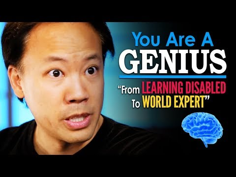 YOU ARE A GENIUS – The Motivational Video that Will Literally Change Your Life, Change Your Mindset