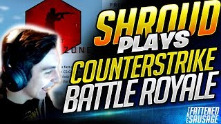 Shroud Plays 𝗖𝗢𝗨𝗡𝗧𝗘𝗥 𝗦𝗧𝗥𝗜𝗞𝗘 𝗕𝗔𝗧𝗧𝗟𝗘 𝗥𝗢𝗬𝗔𝗟𝗘! First Thoughts & Impressions