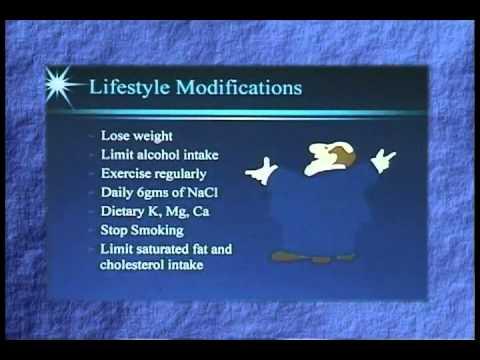 Improving Cardiovascular Risk