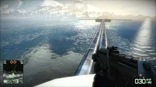 Bad Company 2 vs Battlefield 3 Graphics Comparison