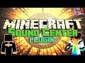 Sound Center Bukkit Plugin Minecraft 1.7.9 | German| | Tutorial | Musik auf deinem Bukkit Server