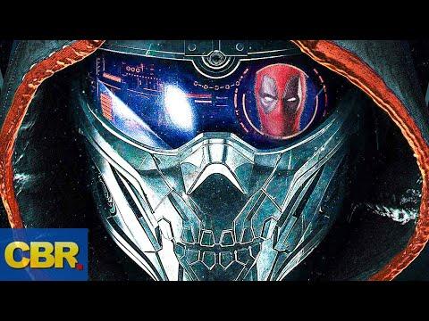 Taskmaster Will Be The Antihero in MCU's Deadpool