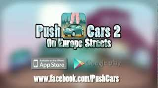 Push-Cars 2: On Europe Streets official trailer
