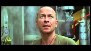 Сквозь горизонт. Event Horizon. 1997. вл-клип. Movie Mashup.
