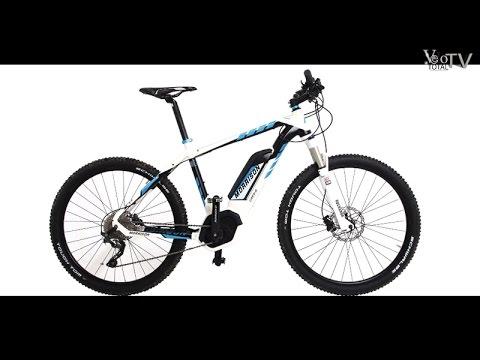GE-CHECKT: Morrison Cree 2 27,5 E-Mountainbike