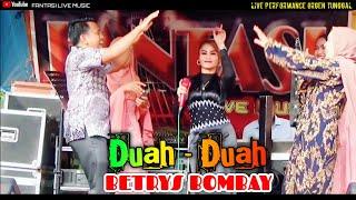 DUAH _ DUAH - Betrys Bombay    Remix Minang Live Orgen Tunggal    Fantasi Live Music