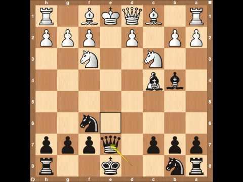 Icelandic Gambit