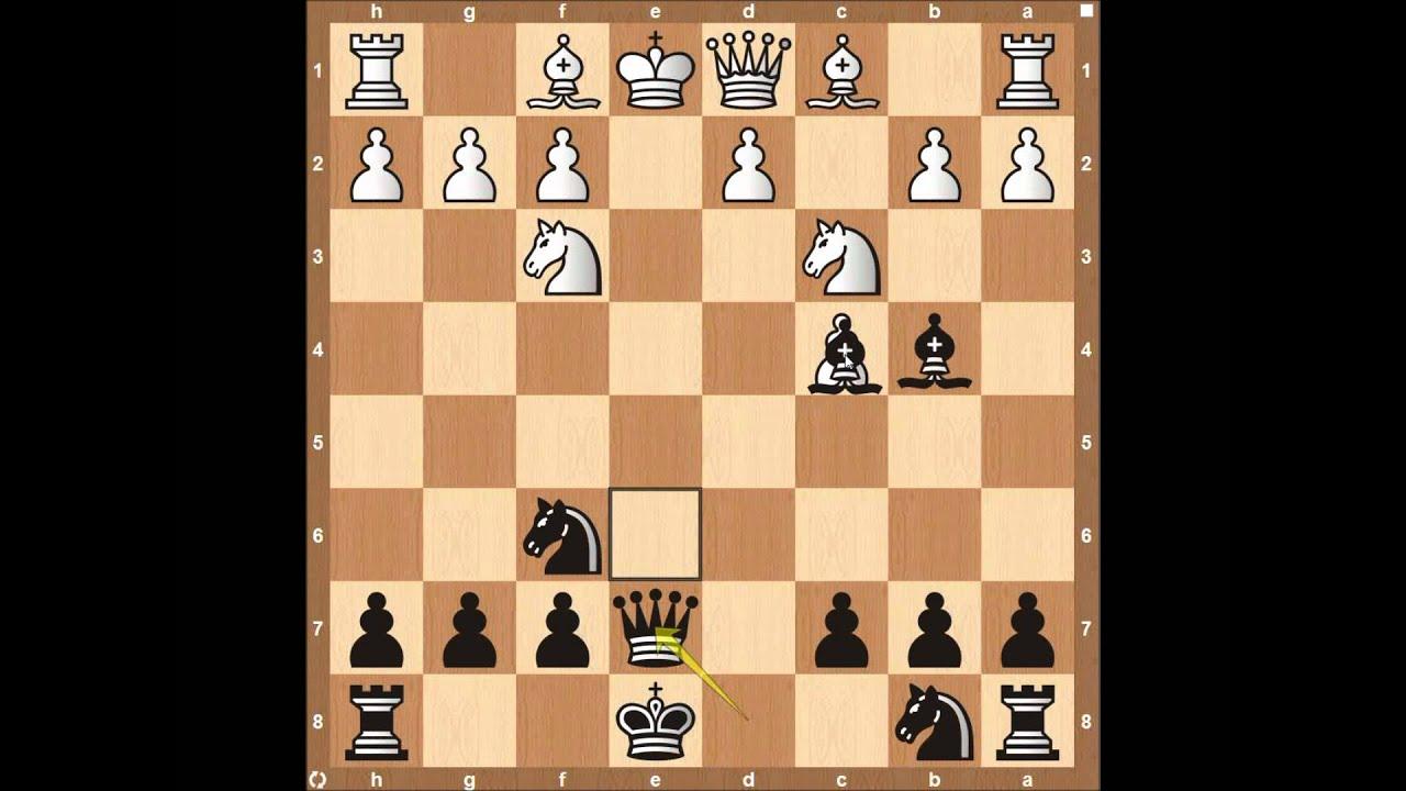 Icelandic Gambit Youtube