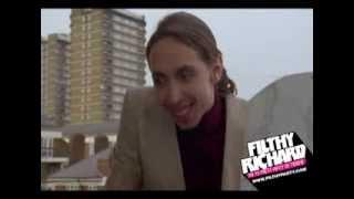 Dizzee Rascal - Bassline Junkie (DJ Godfather Remix)