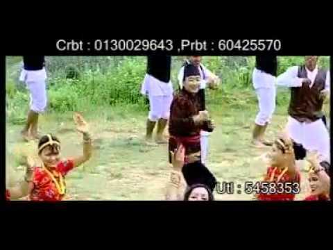 Nepali Folk Song Lalu Pate Phool Chhain Paat Maatrai    YouTube